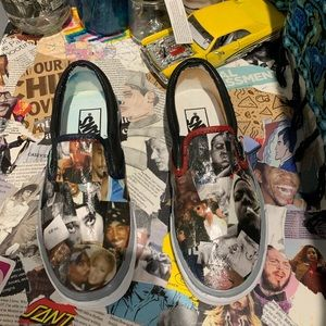 custom shoes